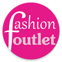 Fashion Outlet - shopping app icon