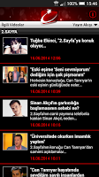 Screenshot of Kanaltürk