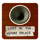 Lost in the Memory Palace