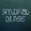 Smoked Glass GO SMS Pro Theme icon