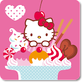HELLO KITTY Theme162
