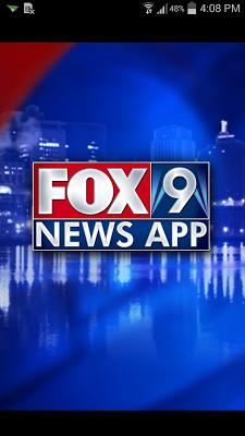 KMSP FOX 9 News Minneapolis - screenshot