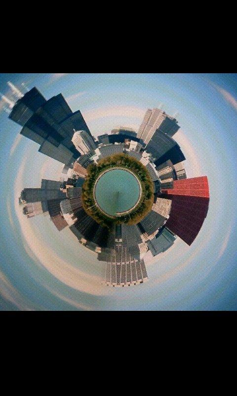 Globe Photo - screenshot