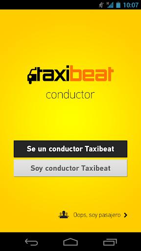 Taxibeat Conductor PE