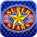 Super Star Slots icon