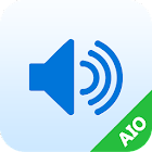 音量设置插件 icon