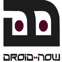 Droid-Now TV logo