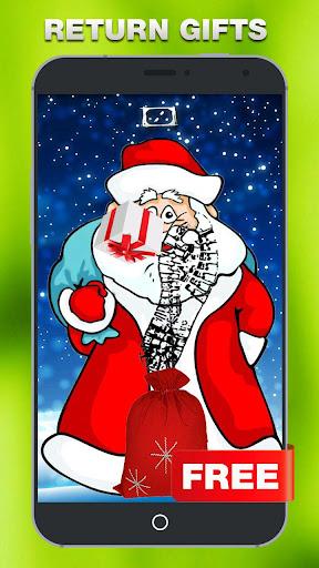 壞聖誕老人 街機 App-愛順發玩APP