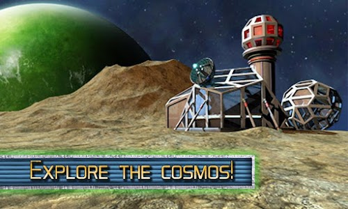 Cryptic Cosmos v1.6