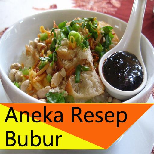 Aneka Resep Bubur