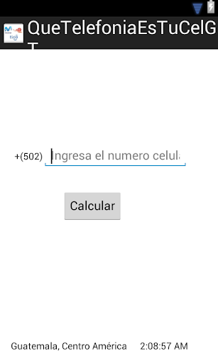 Telefonía Móvil Guatemala