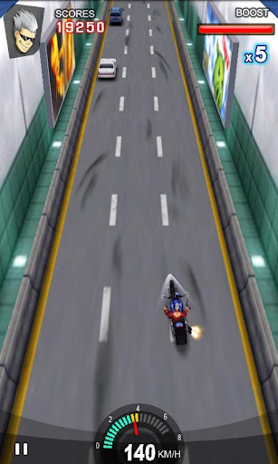 Racing Moto 1.2.12 screenshots 10