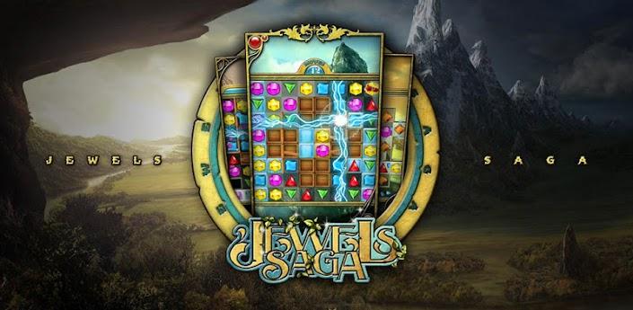 Jewel Saga