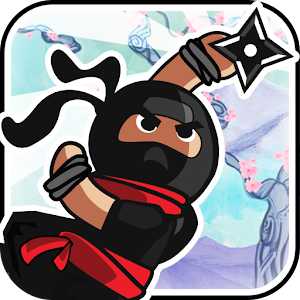 Ninja Throw for PC and MAC