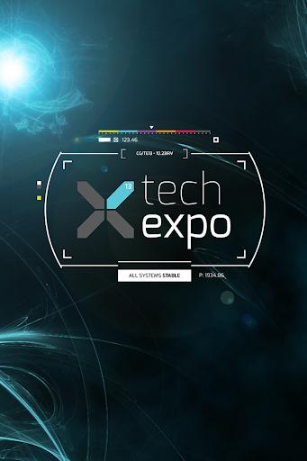 CG tech Expo 2013
