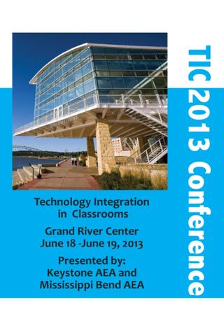 2013 Technology Integration