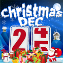 Christmas Countdown LWP icon