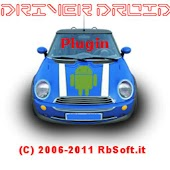 Sensor Viewer Driver Droid