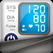 Health Care 血壓記錄器
