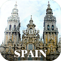 World Heritage in Spain icon