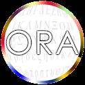 ORA Clock Widget icon