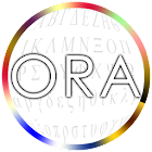 ORA Clock Widget icon
