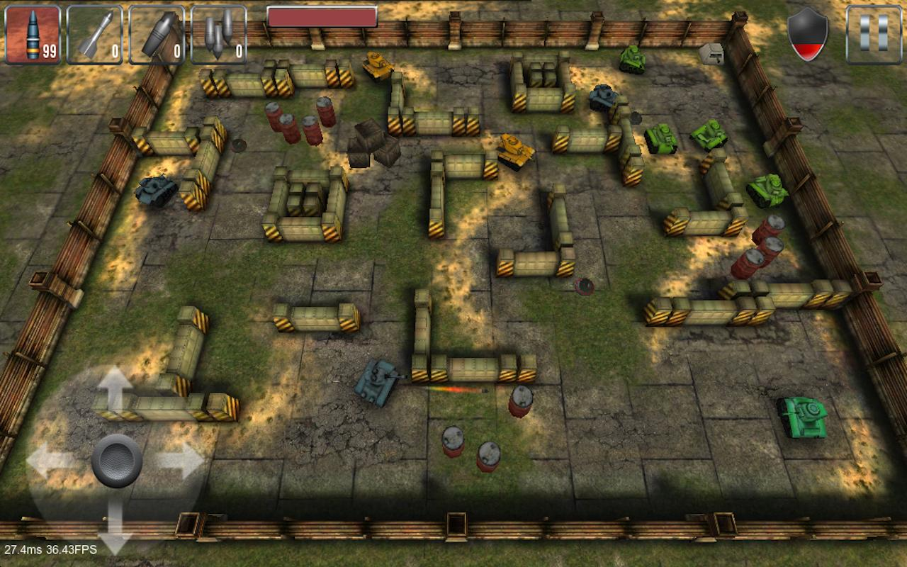 Fields of Glory - screenshot
