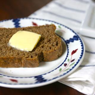 Paleo Sandwich Bread [gluten free, grain free, 21 DSD]