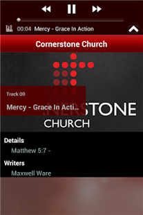 Cornerstone Church- screenshot thumbnail