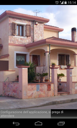Bed Breakfast Sardegna Italia