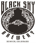 Logo for Black Sky Brewery