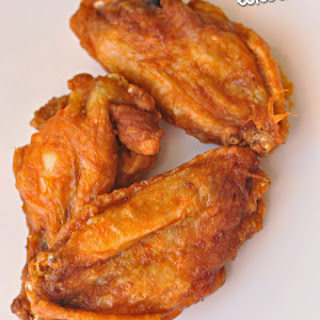 How to Make Amazing Wings from Frozen Wings