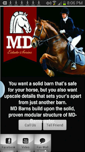 MD Barnmaster AZ - screenshot thumbnail