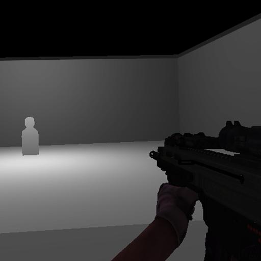 Shooting Range VR 模擬 App LOGO-硬是要APP