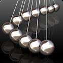 Pendulum Live Wallpaper logo