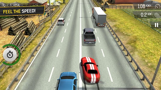 Racing Fever Screenshot