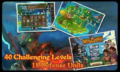 Top game Tower Defense cực hay cho Android
