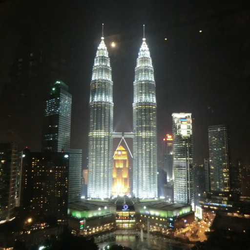Petronas Twin Towers(MY003)