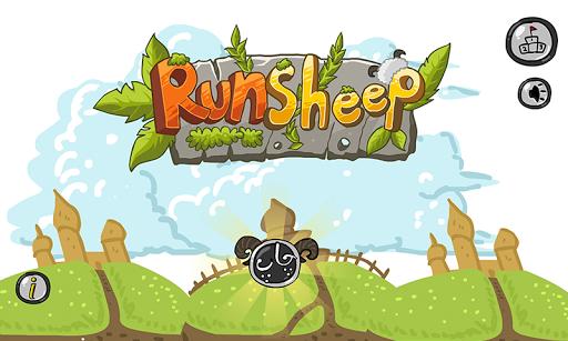 RunSheep