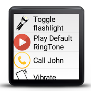 WearTools Pro for Android Wear- screenshot thumbnail