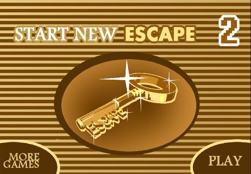 START NEW ESCAPE 002