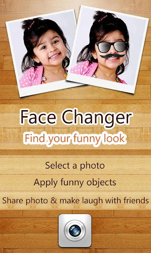 Face Changer - Funny