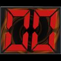 Digital Countdown icon