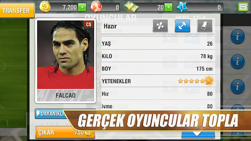 Real Football 2013 Android İndir