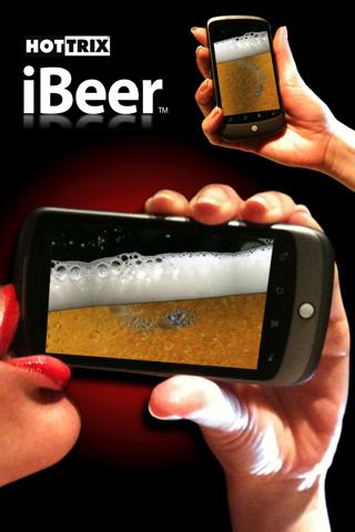 iBeer- screenshot