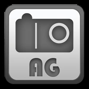 AutoGuard Blackbox - Dash Cam