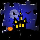 JustPuzzles Halloween