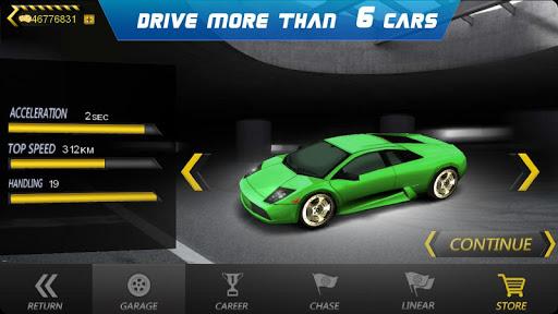 Crazy Racer 3D - Endless Race 1.6.061 screenshots 3