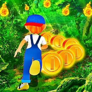 Jungle Castle Run 3 for PC