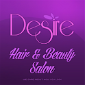 Desire Hair&Beauty Salon icon
